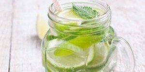 Beneficios de los zumos o batidos verdes